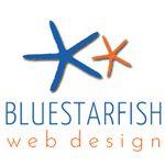 Bluestarfish Logo